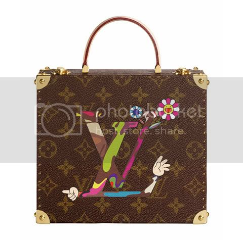 012936h Louis Vuitton: Art, Fashion, and Architecture