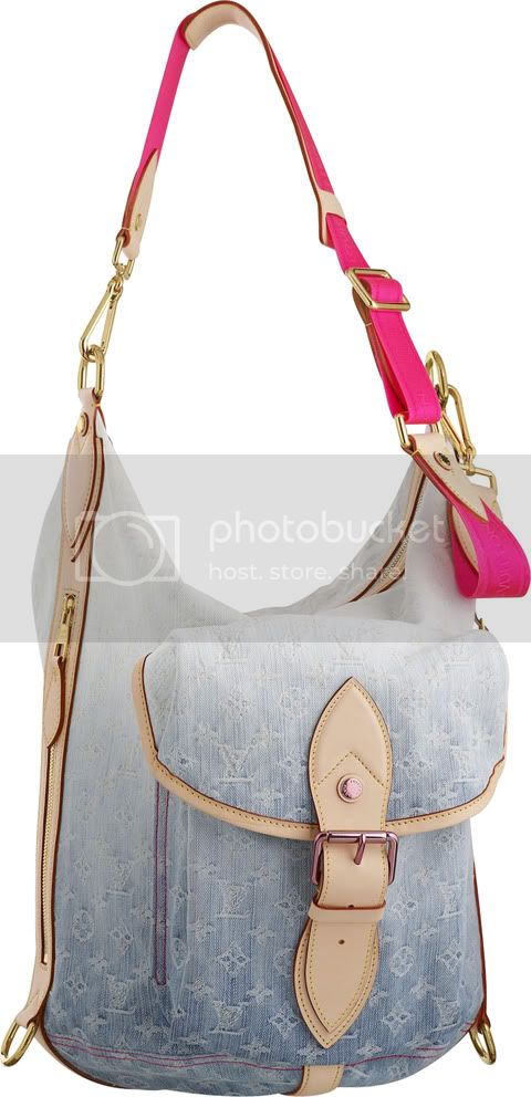 Louis Vuitton Spring/Summer 2010 Bag Names and Prices + Bag Charms :  vuitton luggage louis vuitton blog dior
